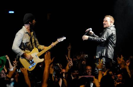 U2 Barcelona Tour 2009