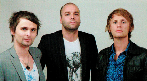 Muse 2009